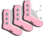Throx Pink Stars
