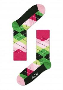 happy socks argyle - AR01-036