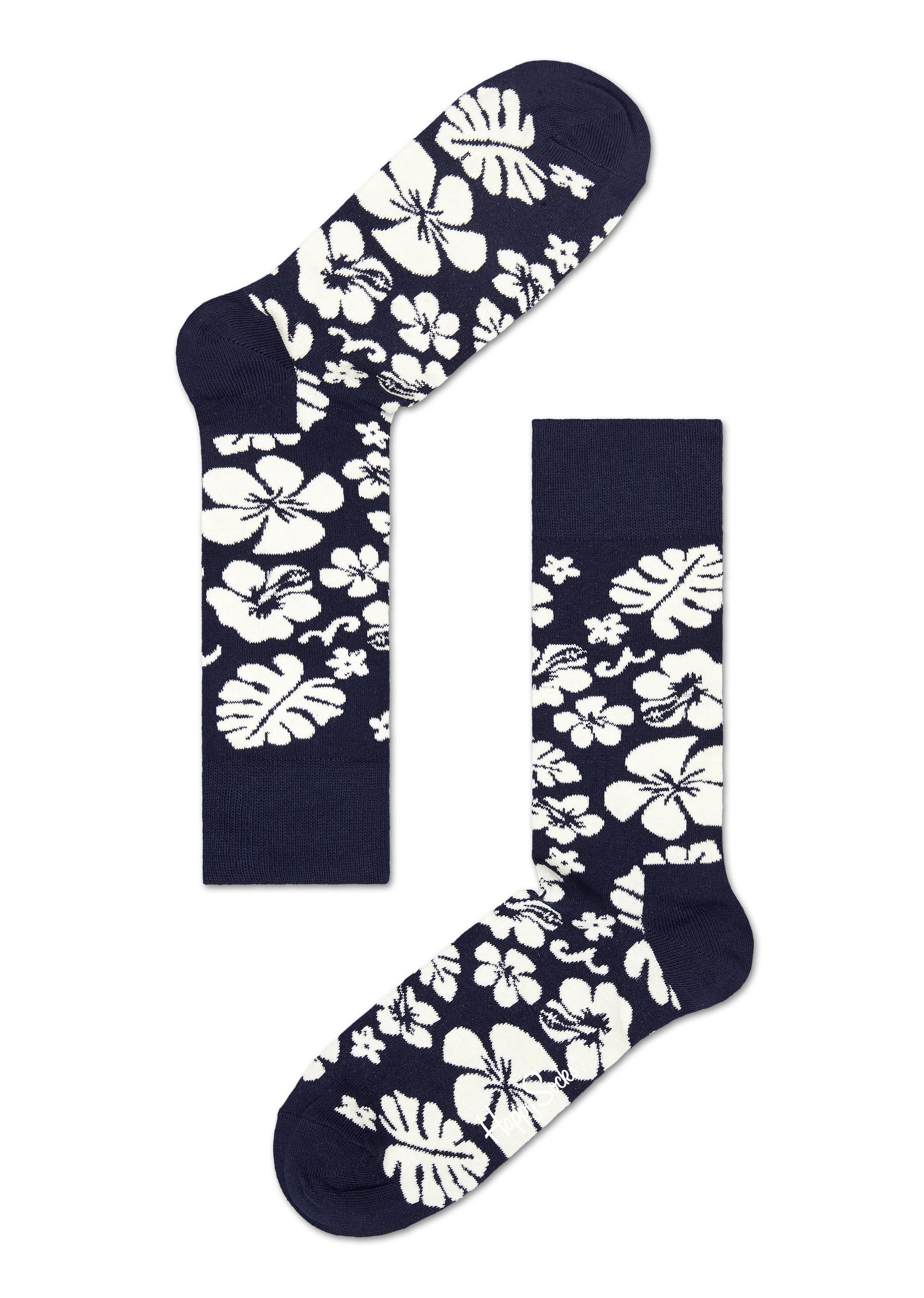 happy sock hawaii