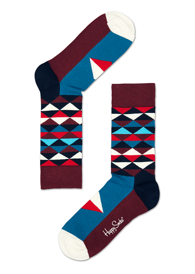 Happy Socks Triangle