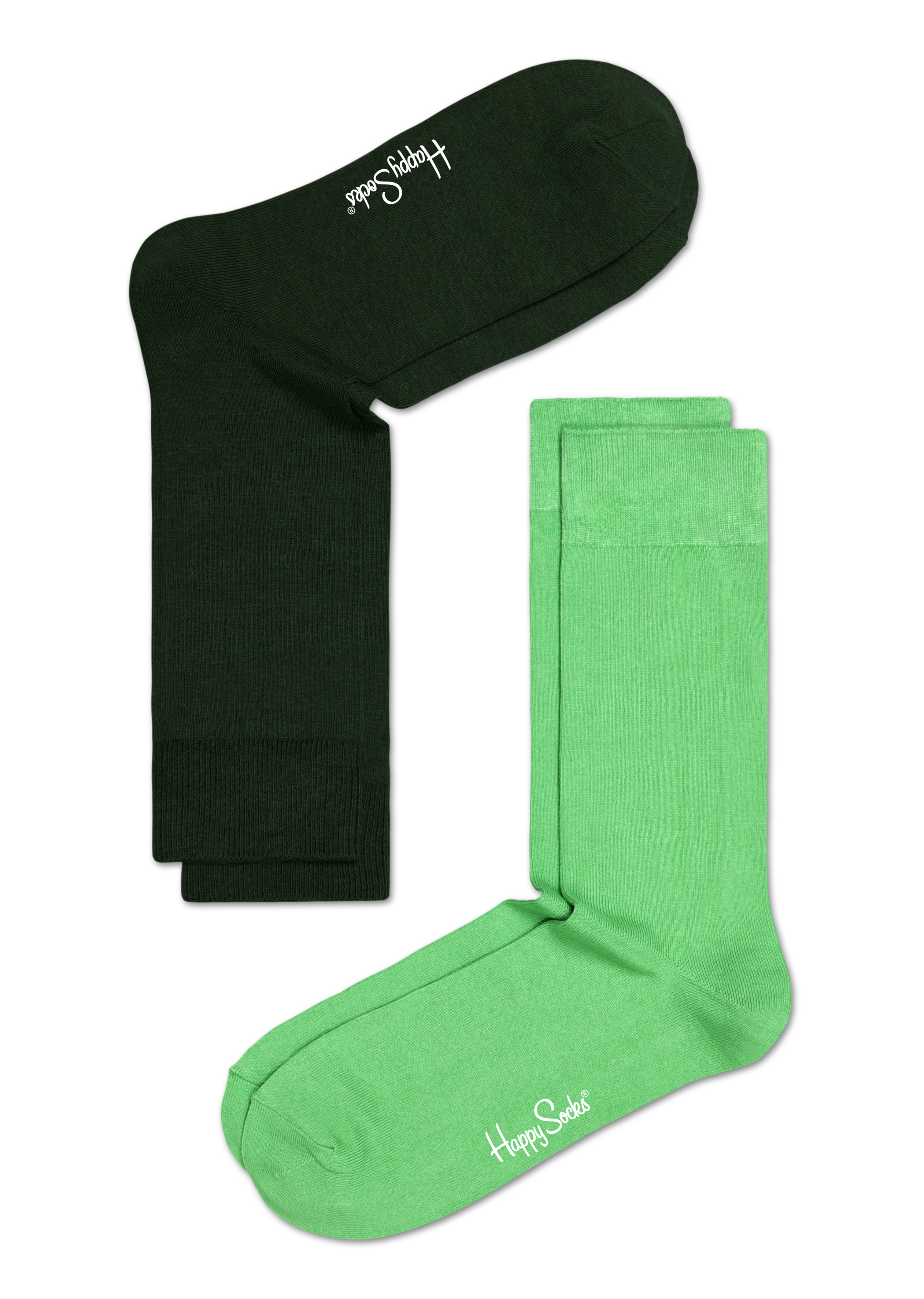 happy socks two pack