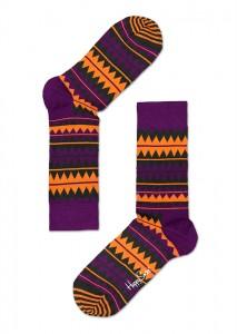 Happy Socks Zig Zag