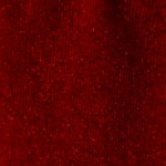 Shimmery Crew Socks rood tabbisocks