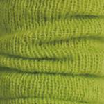 Luxury Knit Leg Warmers Lime Tabbisocks