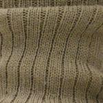 Wool Blend Ribbed Leg Warmers beige Tabbisocks