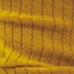 Wool Blend Ribbed Leg Warmers mustard Tabbisocks