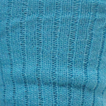 Wool Blend Ribbed Leg Warmers turquoise Tabbisocks