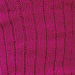 Wool Blend Ribbed Leg Warmers fuchsia Tabbisocks