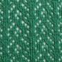 Crochet Over The Knee green tabbisocks