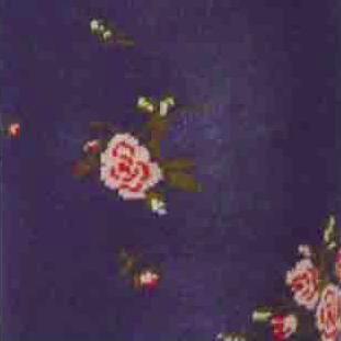 Garden Textured Tights purple tabbisocks