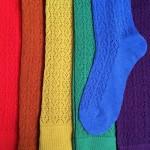 crochet OTK diverse kleuren