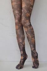 Heirloom pantyhose tabbisocks