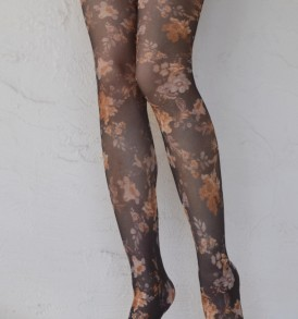 Heirloom pantyhose tabbisocks